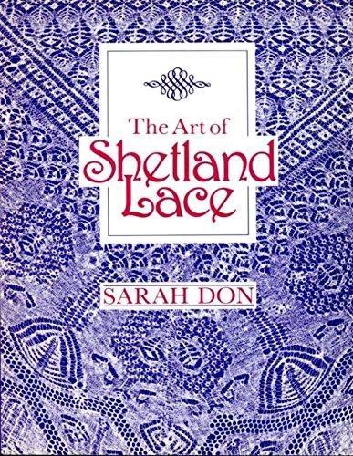 9780713526059: Art of Shetland Lace