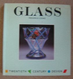 GLASS Twentieth Century Design