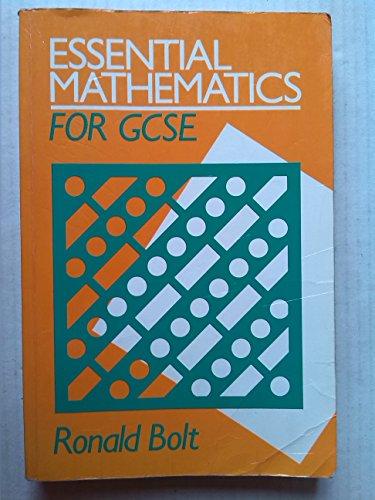 9780713526776: Essential Mathematics for GCSE