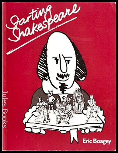 9780713527537: Starting Shakespeare