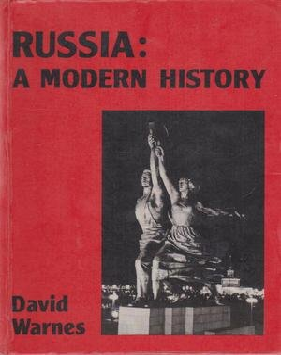 9780713527582: Russia: A Modern History