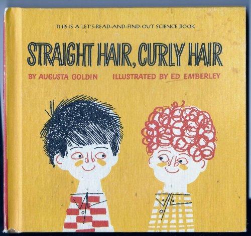 9780713600360: Straight Hair, Curly Hair