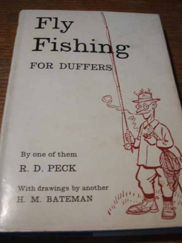 9780713605945: Fly-Fishing for Duffers