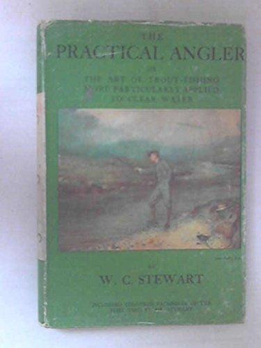 9780713607215: Practical Angler