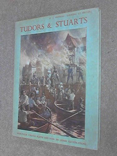 9780713607949: People in History: Great Tudors and Stuarts Bk. 3