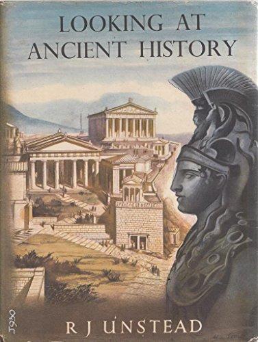 9780713608007: Looking At Ancient History