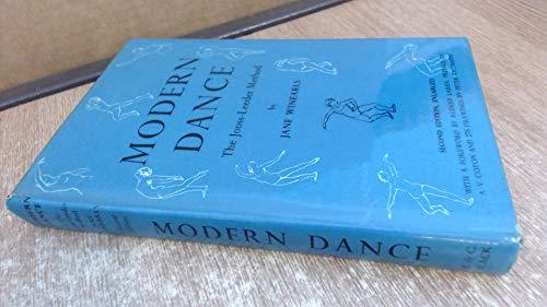 9780713608458: Modern Dance: Jooss-Leeder Method