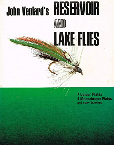9780713609783: Reservoir and Lake Flies: Fly Dressings and Fishing Techniques