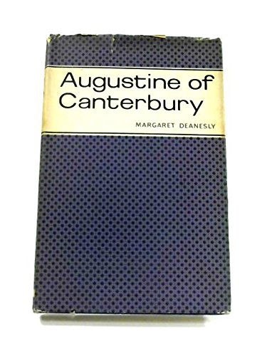 9780713611311: Augustine of Canterbury