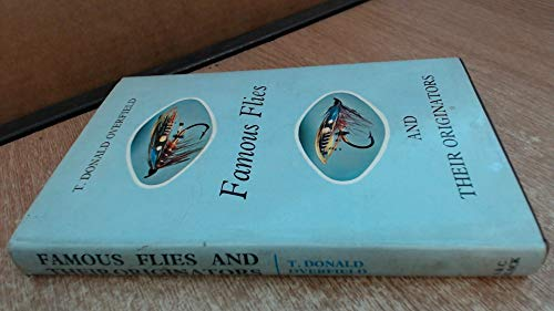 9780713613315: Famous Flies and Their Originators