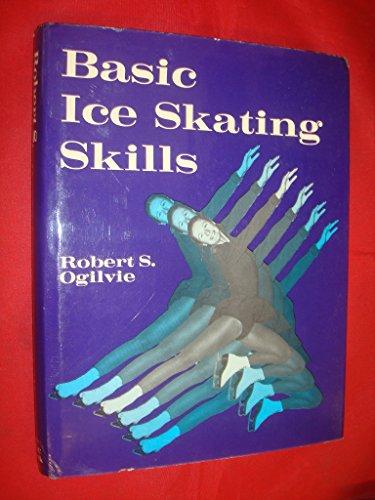 9780713613582: Basic Ice Skating Skills