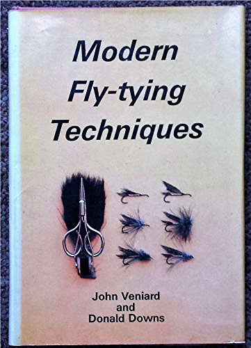 9780713614091: Modern Fly-tying Techniques