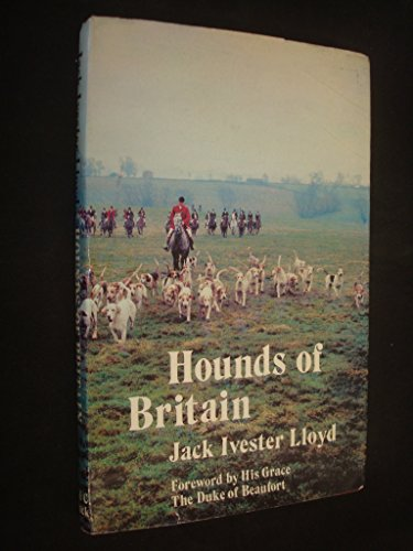 9780713614381: Hounds of Britain