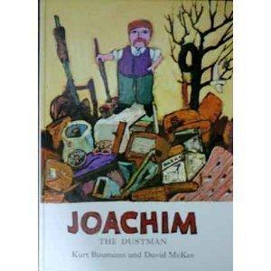 9780713614664: Joachim the Dustman