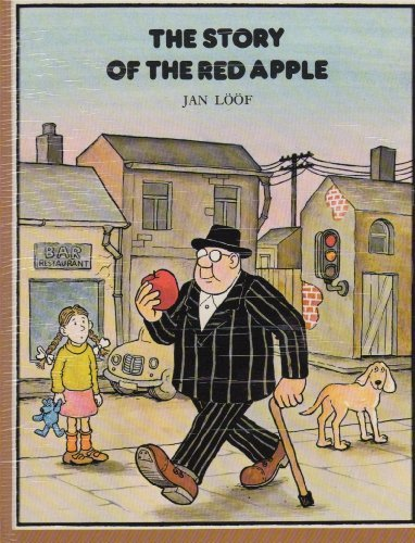 Story of the Red Apple (0713614757) by Jan Loof