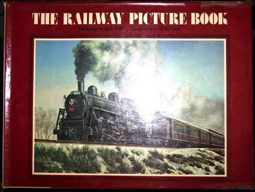 The Railway Picture Book