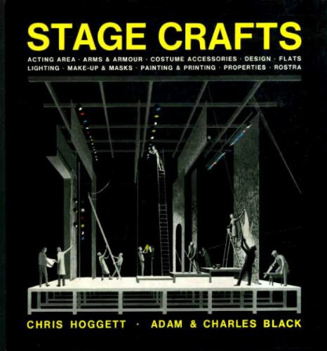 9780713615579: Stage Crafts