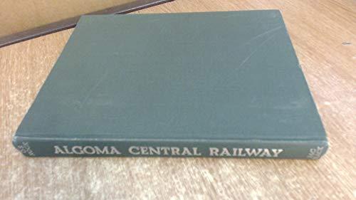 Algoma Central Railway: O. S. Nock