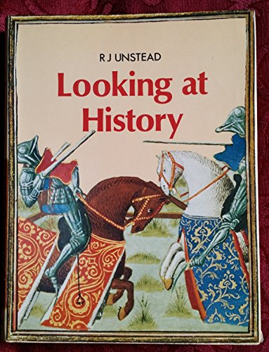 9780713615722: Looking at History: Bks. 1-5 in 1v