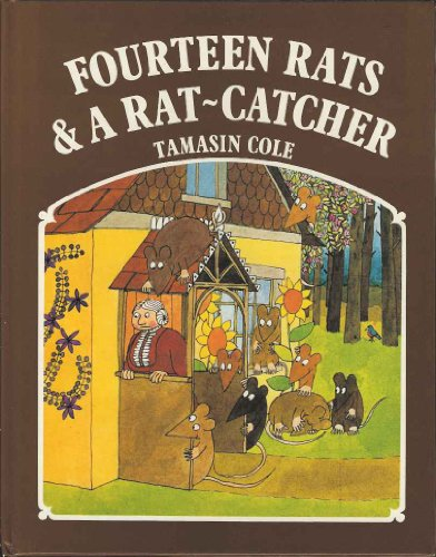 9780713616514: Fourteen Rats and a Rat-catcher
