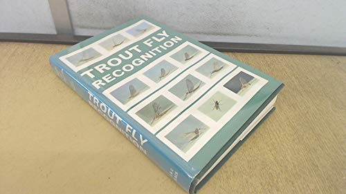 9780713616989: Trout Fly Recognition