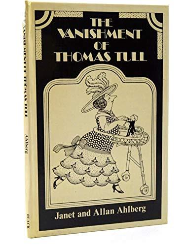 9780713617221: The Vanishment of Thomas Tull