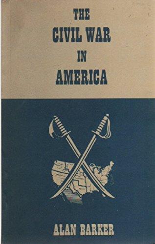9780713617436: Civil War in America