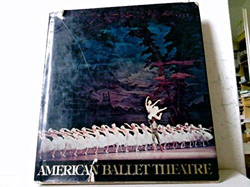 9780713618563: The American Ballet Theatre
