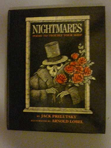 9780713618617: Nightmares: Poems to Trouble Your Sleep (Messages)