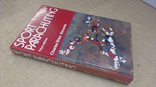 Sport Parachuting: Shea-Simonds, Charles