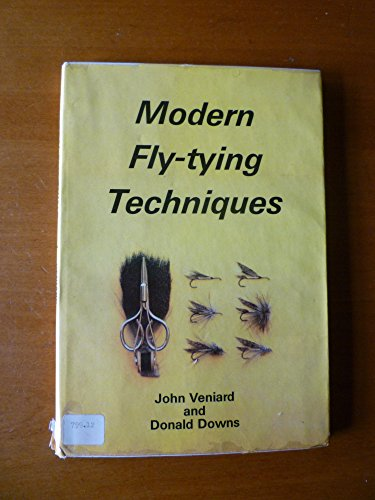 9780713619478: Modern Fly-tying Techniques