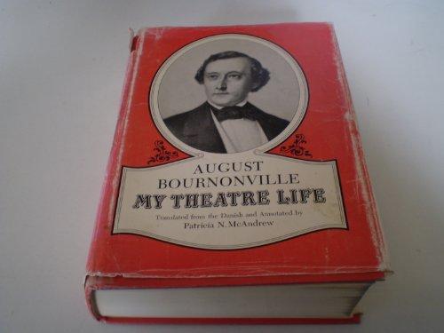 9780713620146: My Theatre Life