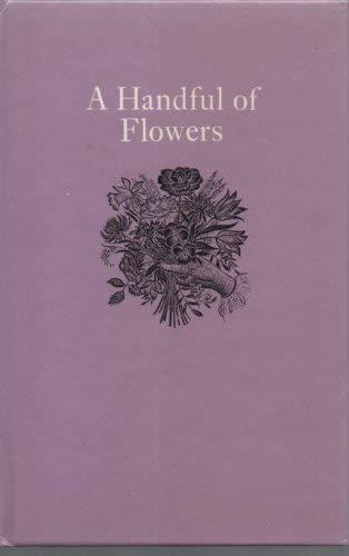 9780713620498: Handful of Flowers