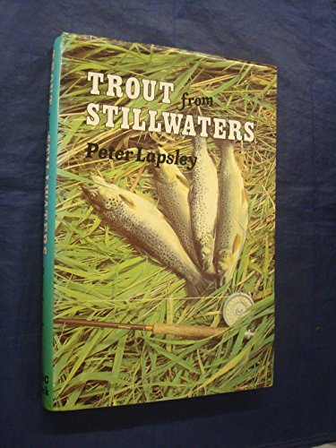 9780713621716: Trout from Still Waters