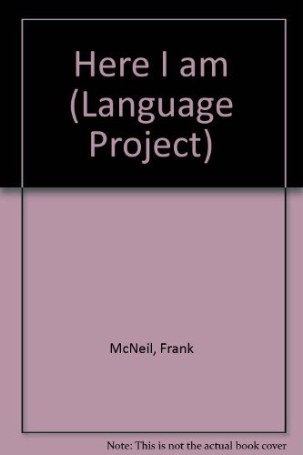 9780713621723: Here I am (Language Project)