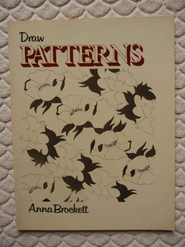 9780713621884: Draw Patterns