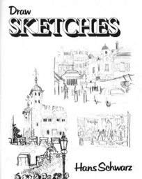 9780713621891: Draw Sketches (Draw Books)
