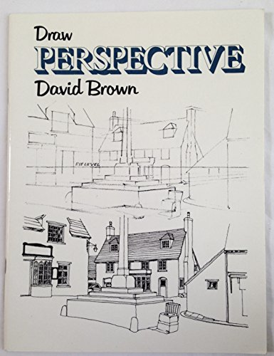 9780713621945: Draw Perspective