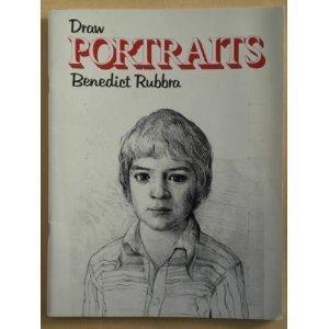 9780713622546: Draw Portraits (Draw Books)