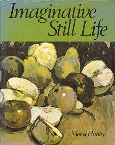 9780713622591: Imaginative Still Life (Draw Books)