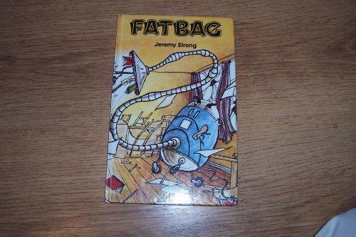 9780713622966: Fatbag: The Demon Vacuum Cleaner (Crackers)