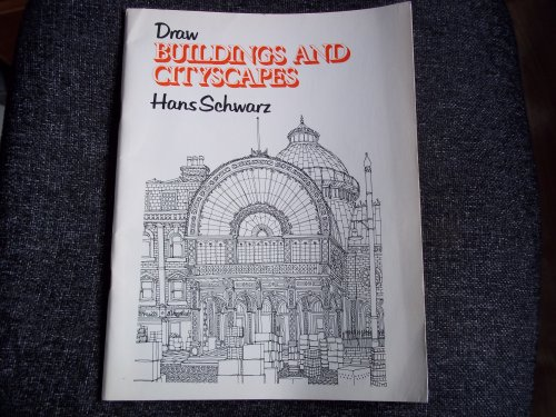 9780713623314: Draw Buildings and Cityscapes