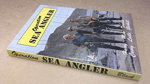 9780713623697: Operation Sea Angler
