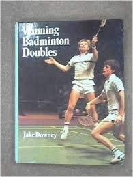9780713626551: Winning Badminton Doubles