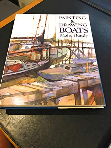 9780713627466: Painting and Drawing Boats
