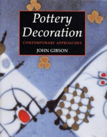 9780713628050: Pottery Decoration (Ceramics)