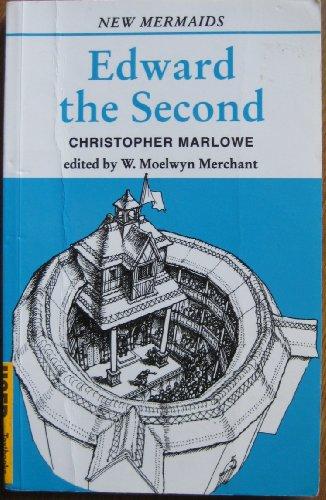 Edward II: Marlowe, Christopher