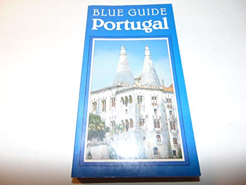 9780713629668: Portugal (Blue Guides)