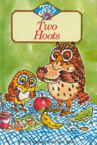 9780713629828: Two Hoots (Jets)