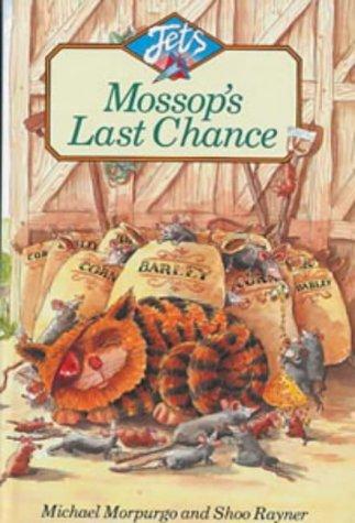 9780713629842: Mossop's Last Chance (Jets)